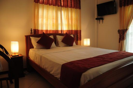 Vino Villa : Standard Double Room