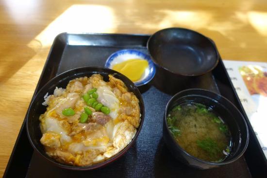 Kitchen Cafe Piyoro