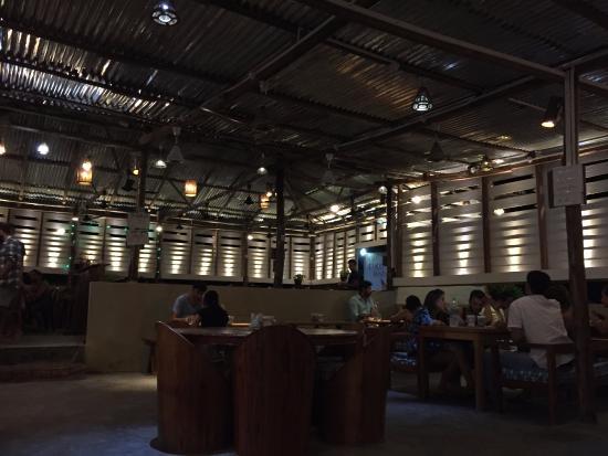 Interiors 1 - Picture Of Anju Coco, Havelock Island - Tripadvisor