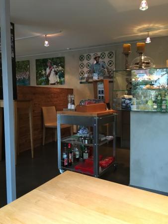 Duu Die Cafebar in Flein