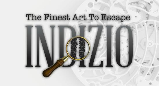 ‪Indizio - The Finest Art To Escape‬