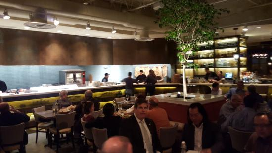 Bar Picture Of Rumi S Kitchen Sandy Springs Tripadvisor