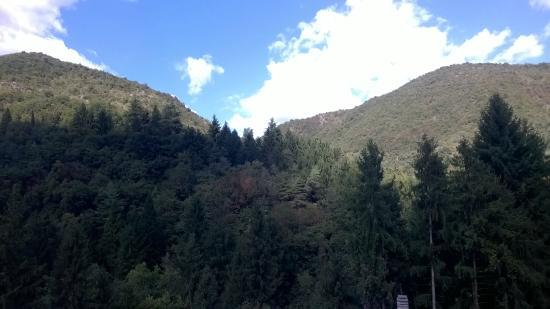 Hotel Parco della Fonte: la nostra valle