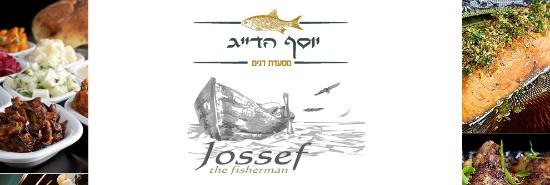 Joseph The Fisherman