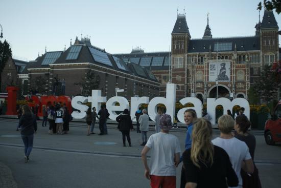 RunAway Amsterdam