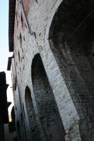Fontana Del Vagine