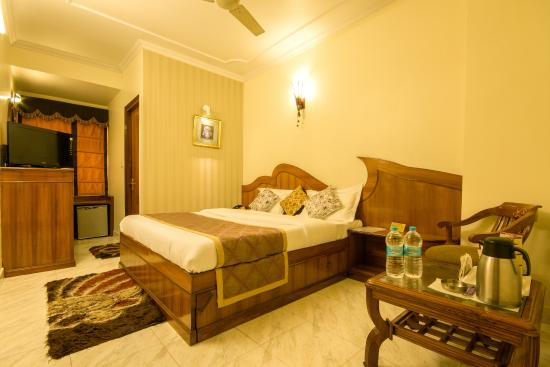 Photo of Hotel C Park Inn New Delhi
