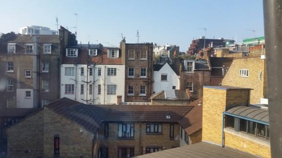Seven Dials Hotel London Tripadvisor