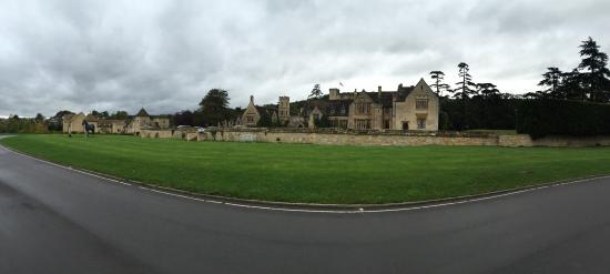 Landscape - Ellenborough Park Photo