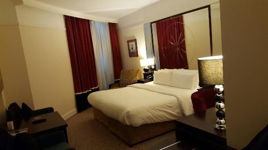 Tyrrelstown, Irland: Carlton Hotel Blanchardstown