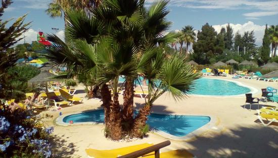 Holiday Village Algarve Balaia: Splash Area