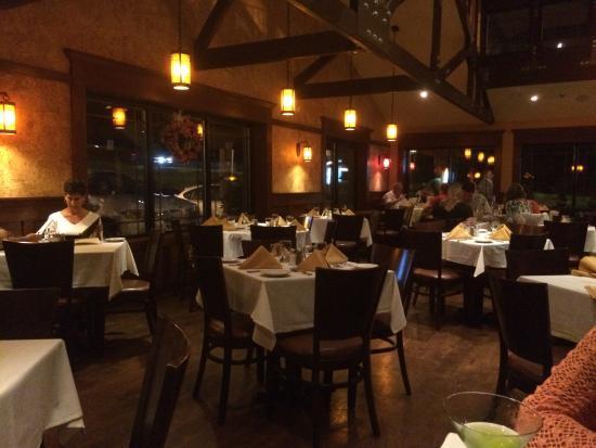 Cinders Restaurant Mine Hill Nj