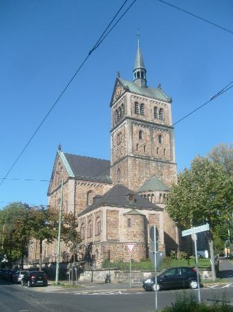 Kirche St. Maria
