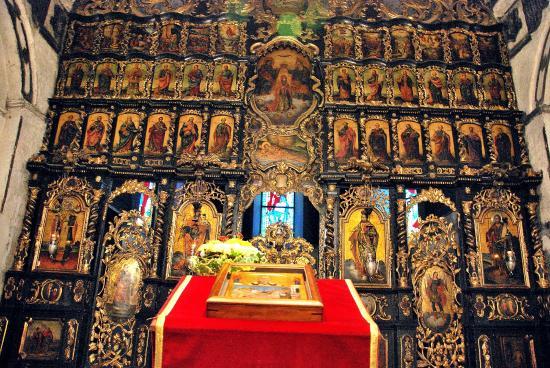 Crkva Svetog Oca Nikolaja