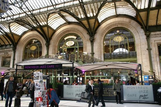 gare de lyon restaurant la train bleu picture of 12th arrondissement paris tripadvisor. Black Bedroom Furniture Sets. Home Design Ideas