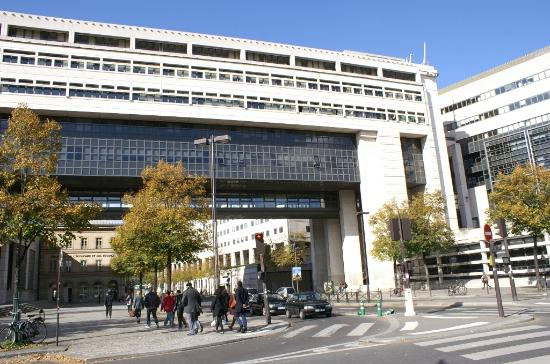 """Résultat de recherche d'images pour """"Photos du ministère des finances de """"Bercy"""""""""""