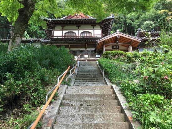 Nanenji Temple
