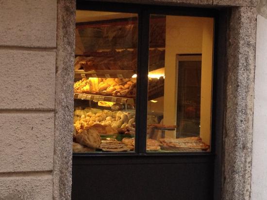 Panificio Vaccani