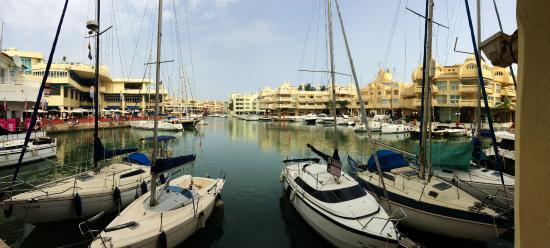 Benalmadena marina picture of hotel mac puerto marina - Mac puerto marina benalmadena benalmadena ...