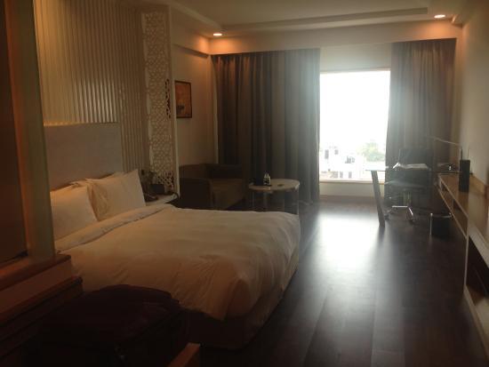 Holiday Inn Amritsar Ranjit Avenue: Spacious Rooms