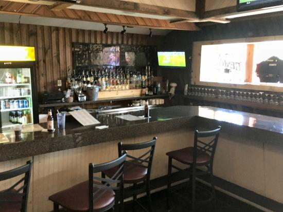Ogdensburg, estado de Nueva York: bar