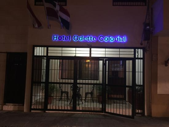 Odette Hotel Colonial