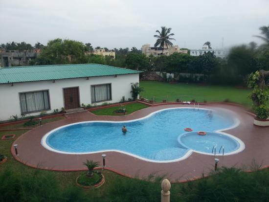 Chanakya Bnr Hotel Updated 2017 Prices Reviews Puri India Tripadvisor