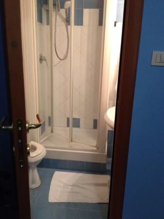 Art Mary : banheiro pequeno