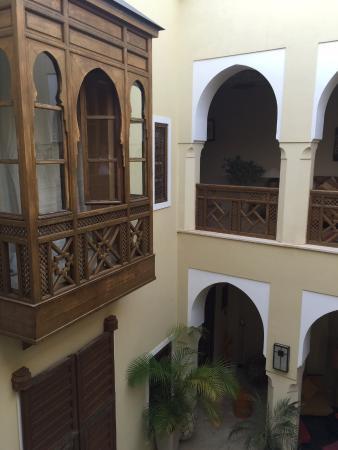 Riad Hizad: Riad