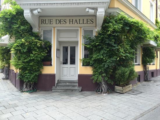 Picture of rue des halles munich tripadvisor - Lapeyre rue des halles ...