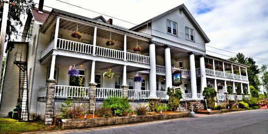 VanAuken's Tavern & Inne