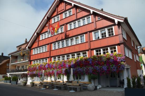 Hotel Baren Gonten