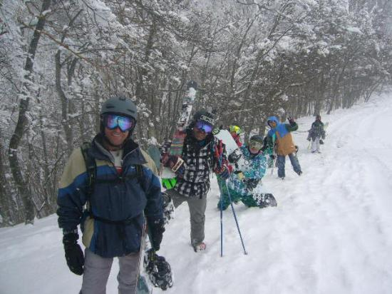 ‪North Nagano Outdoor Sports‬