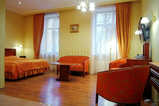 Photo of Kamerdiner Hotel St. Petersburg