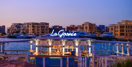 Lagoonie Restaurant & Bar