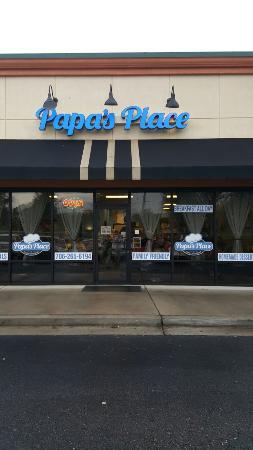 Papa's Place