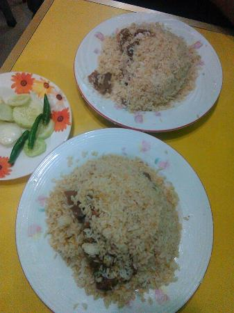 Morog polao the best food picture of nanna biriyani house dhaka nanna biriyani house nanna birianipic forumfinder Choice Image