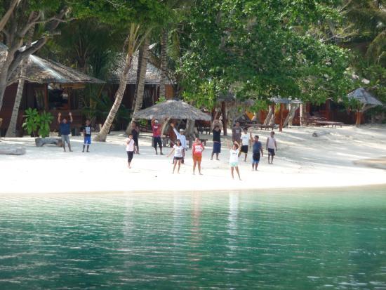 bangka island picture of blue bay divers bangka island tripadvisor