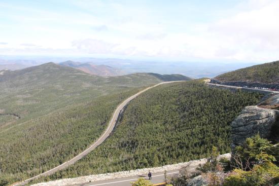 Whiteface Veterans Memorial Highway