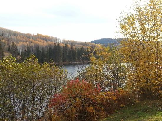 Lone Butte, Canada: photo1.jpg