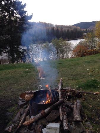 Lone Butte, Canada: photo2.jpg