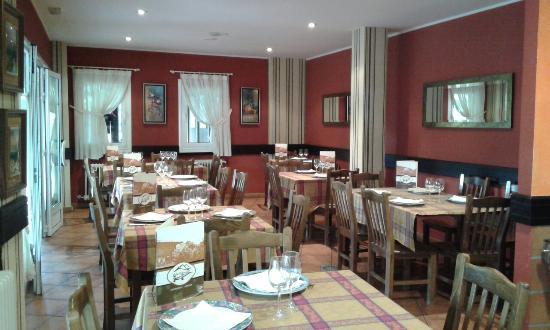 Hotel Restaurante Entreviñes