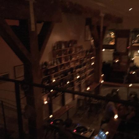 Photo of Wine Bar Terroir at 1116 Folsom St, San Francisco, CA 94103, United States