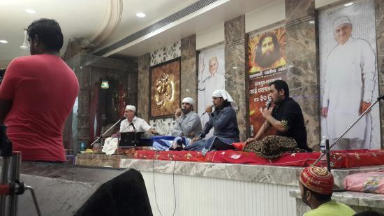 Ulhasnagar, Индия: Sai Vasan Shah Darbar