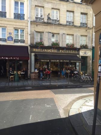 Société de Boulangerie de Rennes