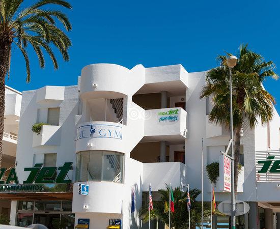Ibiza Jet Apartments Updated 2019 Prices Hotel Reviews And Photos Playa D En Bossa Tripadvisor