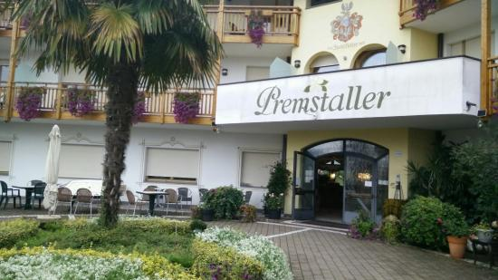 Gardenhotel Premstaller