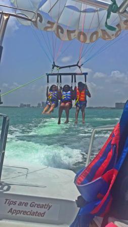 Miami Beach Ocean  Water sports: photo1.jpg
