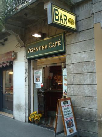 Vigentina Cafe
