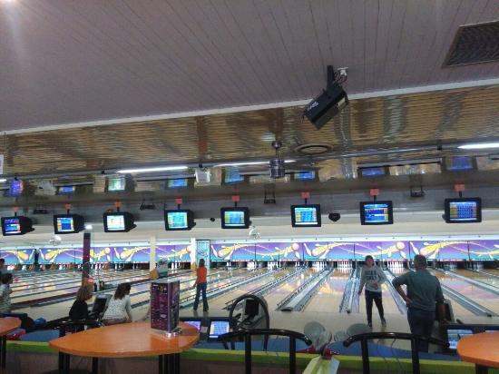 Bowling de Bordeaux Merignac